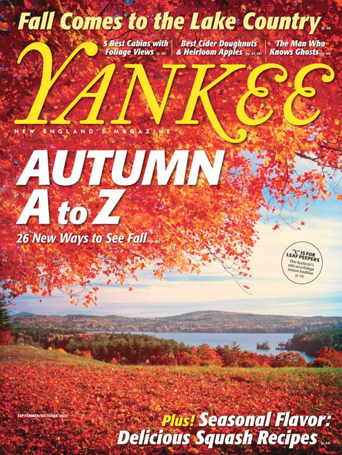 Yankee Magazine September/October 2012 (Online Edition)