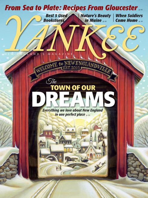Yankee Magazine January/February 2013 (Online Edition)