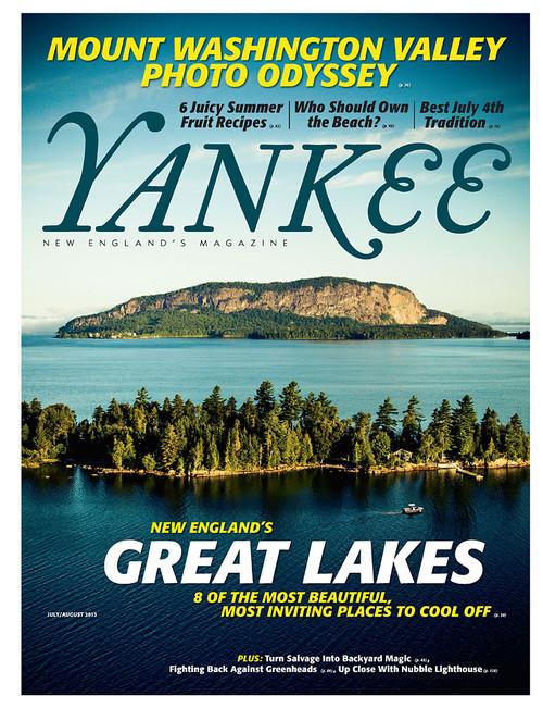Yankee Magazine Jul/Aug 2013 (Online Edition)