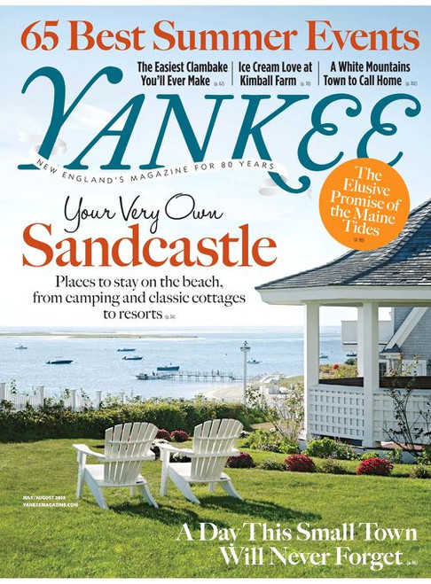 Yankee Magazine Jul/Aug 2015 (Online Edition)