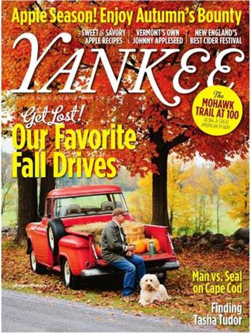 Yankee Magazine Sep/Oct 2014 (Online Edition)