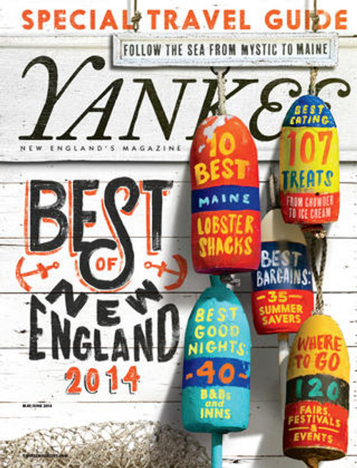Yankee Magazine May/Jun 2014 (Online Edition)