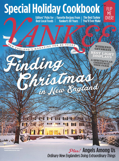Yankee Magazine Nov/Dec 2015 (Online Edition)