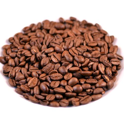Hawaiian Hazelnut Coffee