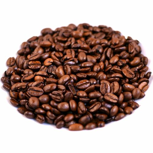 Highlander Grog Coffee