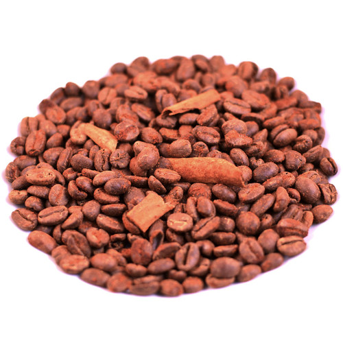 Vienna Cinnamon Coffee