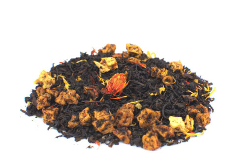 Apple Crunch Black Tea