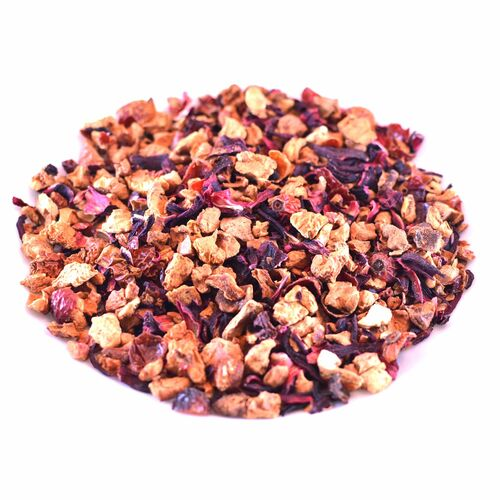 Bella Coola Herbal Tea