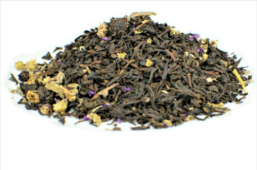 Black Currant Black Tea