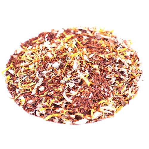 Ginger Peach Rooibos Tea