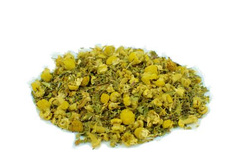 Chamomile Mint Herbal Tea