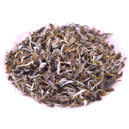 Coconut Vanilla White Tea