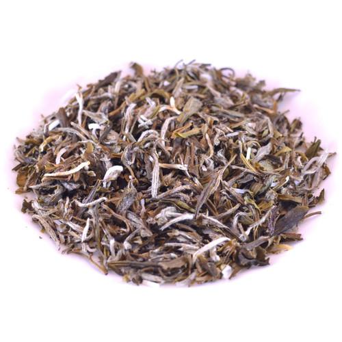 Coconut Vanilla White Tea