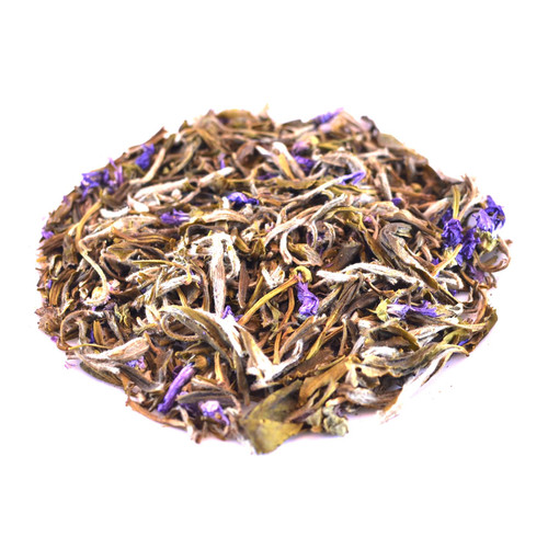 Earl Grey White Tea