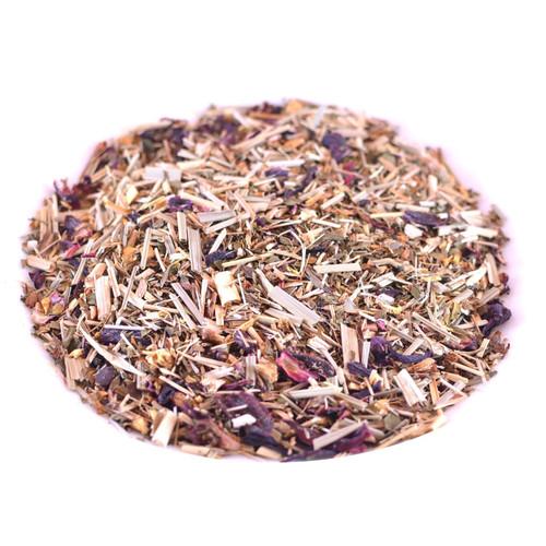 Herbal Energizer Herbal Tea ginseng