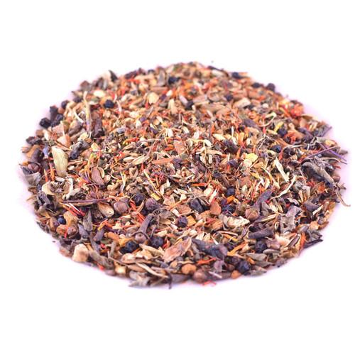 Kappa, Earth/Water Balancing Herbal Tea