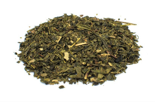 Carlsbad Strawberry Green Tea