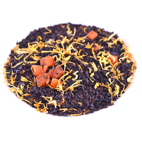 Mango Amazon Black Tea