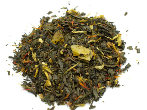 Mango Tango Green Tea