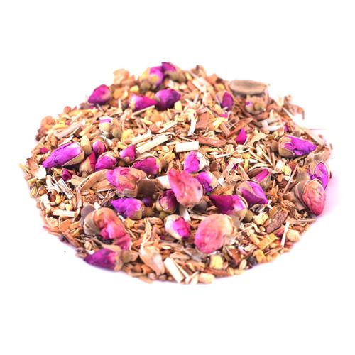 Om Calming Space Herbal Tea