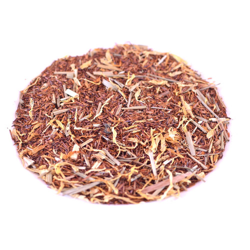 Organic Andalusia Lemon Rooibos Tea