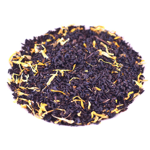 Organic Mango Mango Black Tea