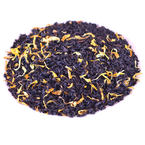 Organic Monk's Blend Black Tea