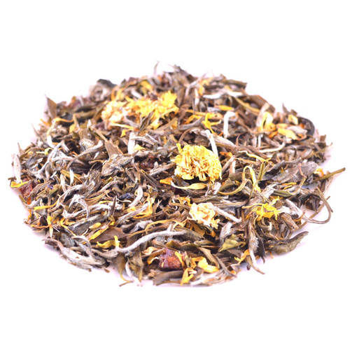 Peachy Keen White Tea
