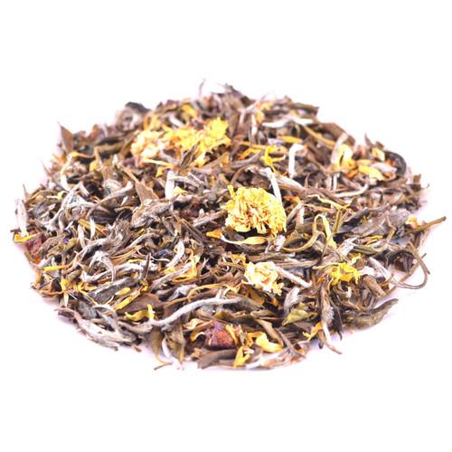 Peachy Keen White Tea