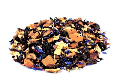 Pina Colada Carmen Miranda Herbal Tea