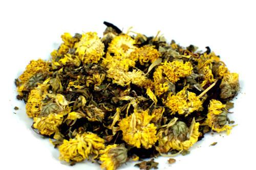 Pitta Fire Balancing Herbal Tea