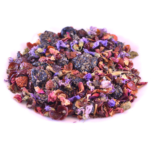 Black Forest Berry Herbal Tea