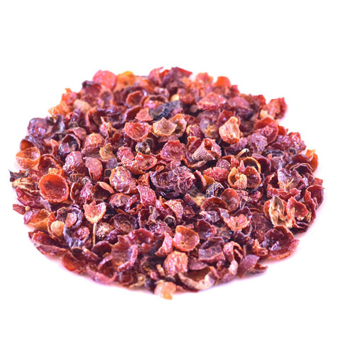 Rosehip Herbal Tea