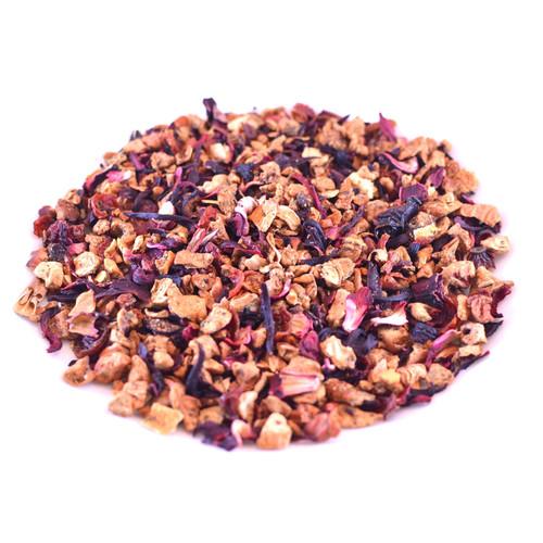Strawberry Kiwi Herbal Tea
