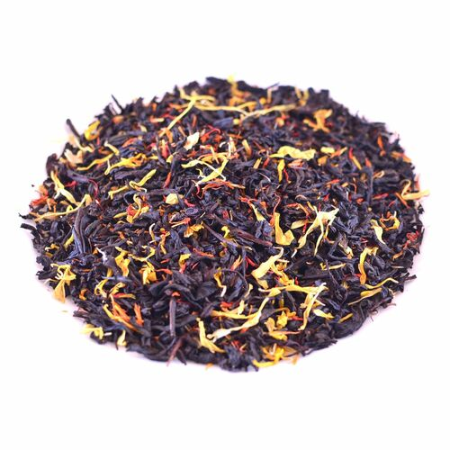 Tropical Earl Black Tea