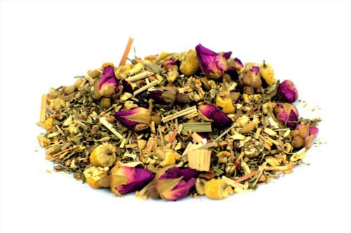 Vata, Air Balancing Herbal Tea