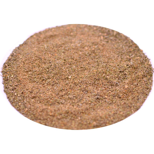 Organic All Purpose Spice Seasoning