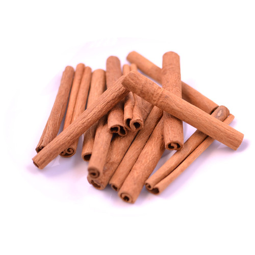 Organic Cassia Cinnamon Sticks