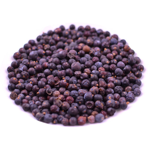 Organic Whole Juniper Berry