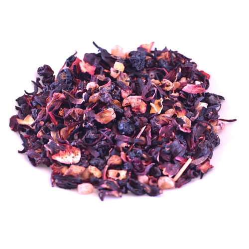 Kir Quincy Herbal Tea