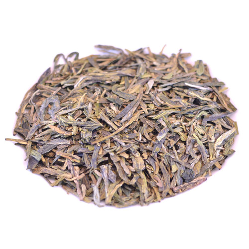 Organic Dragonwell Tea
