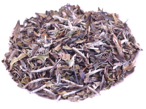Organic Pai Mu Tan Tea