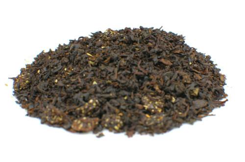 Black Fruits Black Tea