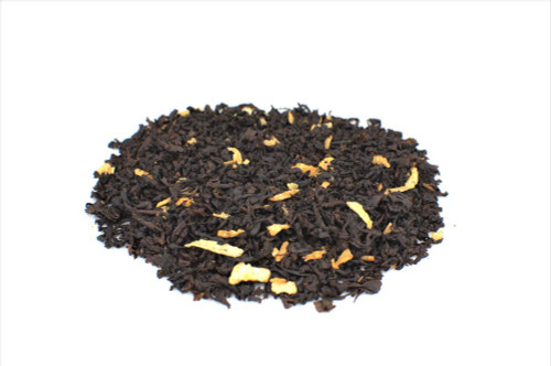 Coconut Vanilla Black Tea