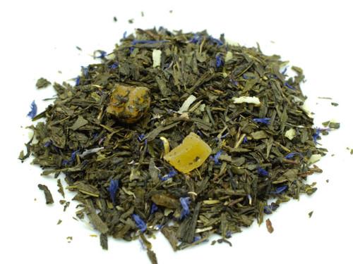 Coconut Mango Green Tea