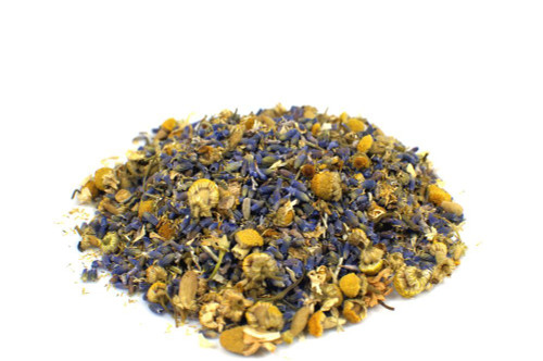 Chamomile Lavender Herbal Tea