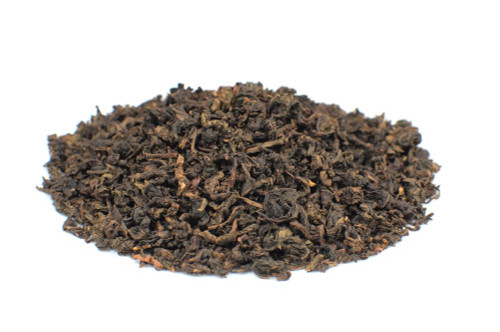 Fujian Oolong Tea