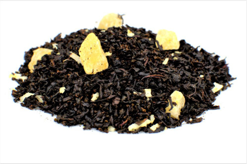 Pineapple Coconut Black Tea
