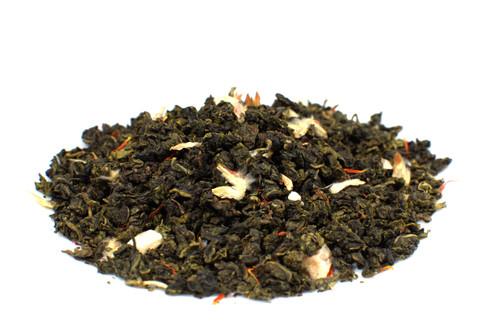 Summer Watermelon Oolong Tea