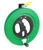 "WNS - ReelFast Kite Winder ""Green"" / 25# x 500' Nylon"